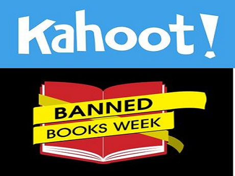Hawaii State Public Liry SystemBanned Books Kahoot! trivia game on
