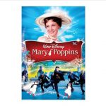 Walt Disney Mary Poppins Movie