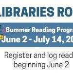Summer Reading Program 2018