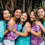 The Tonga Sisters Blog