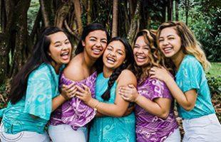 The Tonga Sisters Blog