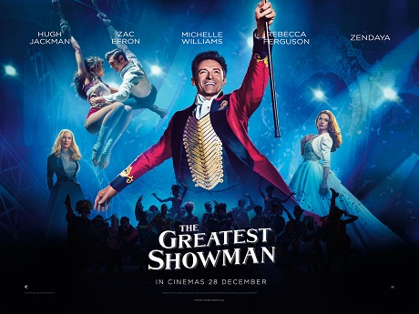 download the greatest showman movie with english subtitles