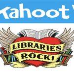 libraries rock kahoot