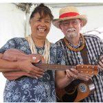 Musicians Keith and Carmen Haugen