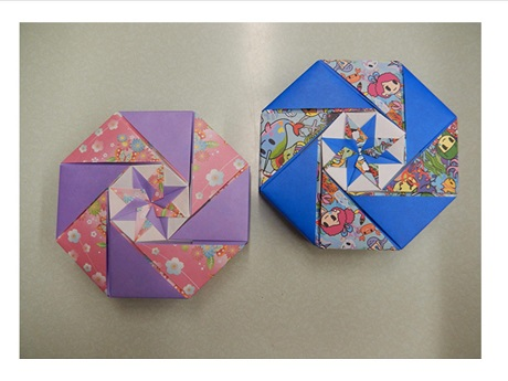 Hawaii State Public Library Systemteen Craft Create An Origami Box