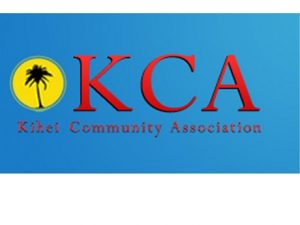 Kihei Community Association logo
