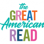 the great american read logo