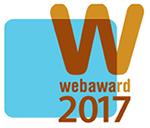 Webaward 2017