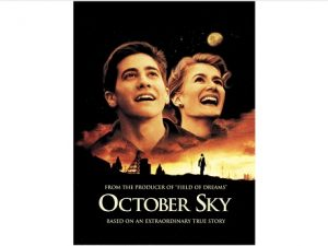 October sky movie