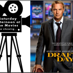 Saturday Afternoon at teh Movies featuring Draft Day