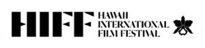 Honolulu International Film Festival logo