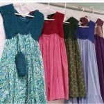 Knit and Sew Craft Dress