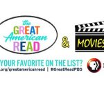 Great American Read and movies