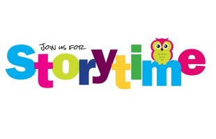 Saturday Storytime @ OKP
