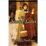Scarlet Letter book cover