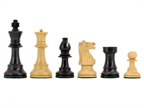 Chess pieces picture