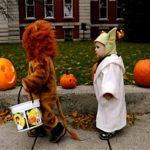 Halloween Story Walk