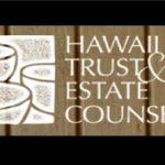 Hawaii Trust & Estate Counsel Logo