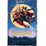 poster for the movie hocus pocus