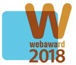 webaward 2018