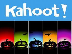 halloween kahoot
