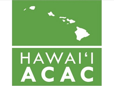 Hawaii acac logo