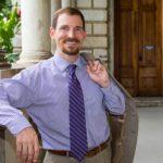 picture of attorney Justin Brackett