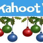 Kahoot christmas