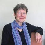 Psychotherapist Elaine Bentley Baughn