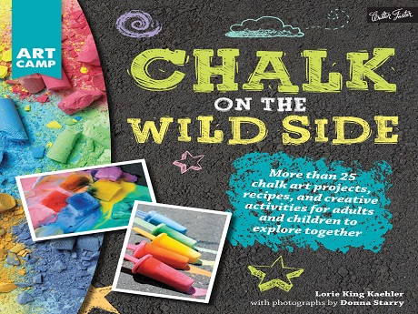 cover of the book Chalk on the Wild Side