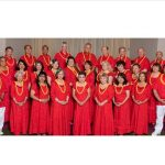 Voices of Aloha choral group