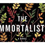 Book cover of The Immortalists by Chloe Benjamin