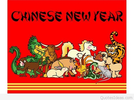 Hawaii State Public Library SystemChinese New Year ...