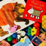 Baby Rhyme Time Books