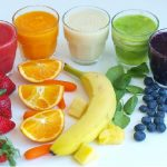 Healthy Snacks with Correct Web Pixels