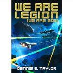 We Are Legion book club