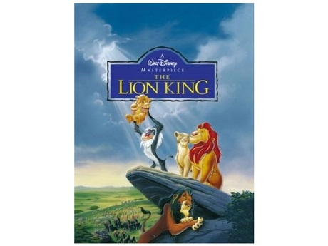Hawaii State Public Library Systemspring Movie The Lion King