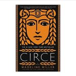 Color image of front cover of Circe: a Novel, 1st edition, by Madeline Miller