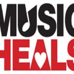 Music Heals image