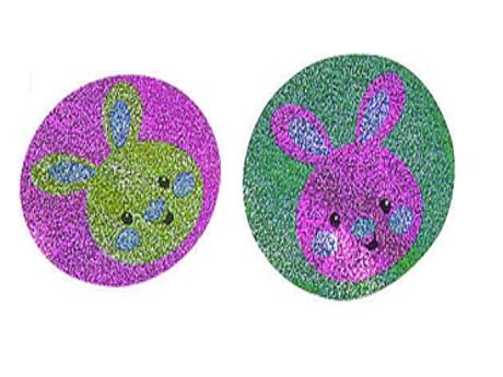 Spring CKO Challenge bunny