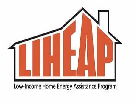 Low-Income Home Energy Assistance Program Logo