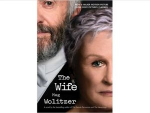 The Wife book cover
