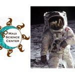 Maui Science Center; Astronaut