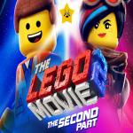 LEGO-MOVIE 2 poster