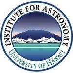 UH Institute for Astronomy logo