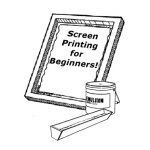 Screen printing for beginners image