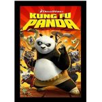 Kung Fu Panda movie poster