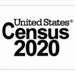 Logo for the 2020 U.S. Decennial Census (United States Census 2020)