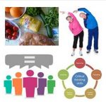 Images of healthy lifestyle