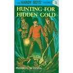 Hunting for Hidden Gold book title